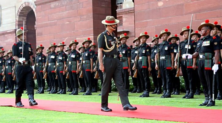 Gorkha Regiment