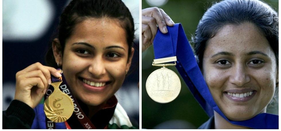 Heena-Anjali/Reuters