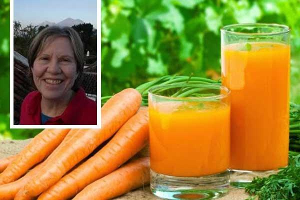 Curing Cancer With Carrots