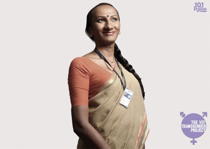 india manager transgender