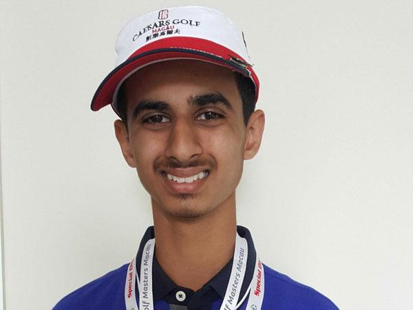 14 year old ranveer saini is autistic and now the first indian ranveer saini thecheapjerseys Gallery
