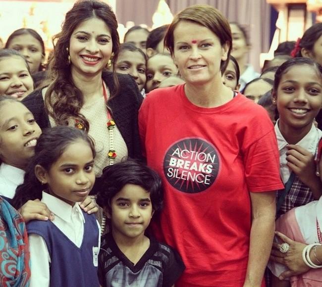 tanishaa mukerjee