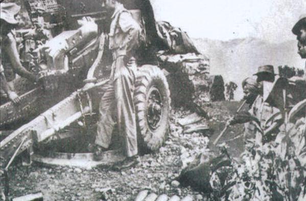 1965 war 1