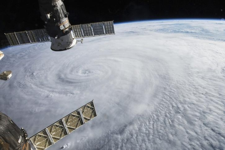 Typhoon Soudelor