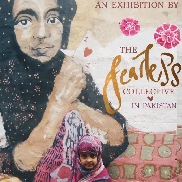 Fearless Pakistan