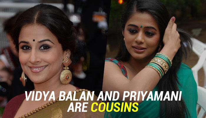 Vidya-Priyamani
