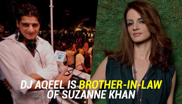Suzanne-DJ Aqeel