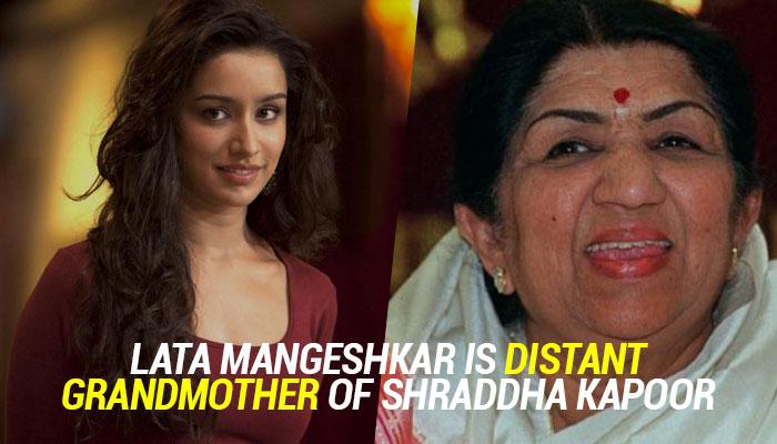 Shraddha-Lata Mangeshkar