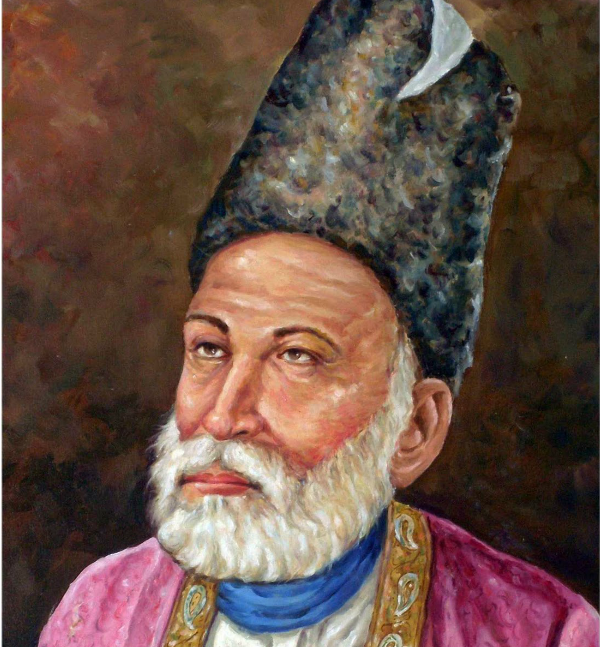 9 Mirza Ghalib Shers So Good You'll Want To Drop Them In