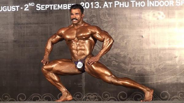 Thakur Anoop Singh And 12 Other Bodybuilders Who Are Making
