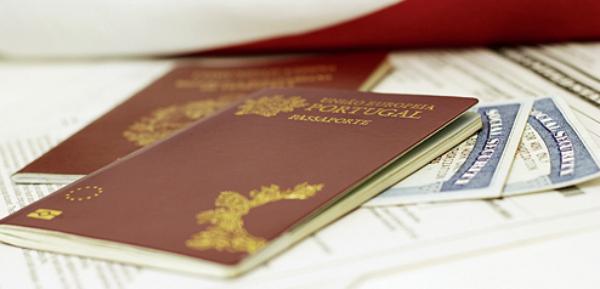 goa passport portugese