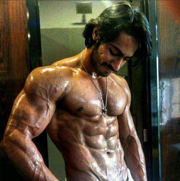 Thakur Anoop Singh And 12 Other Bodybuilders Who Are Making India