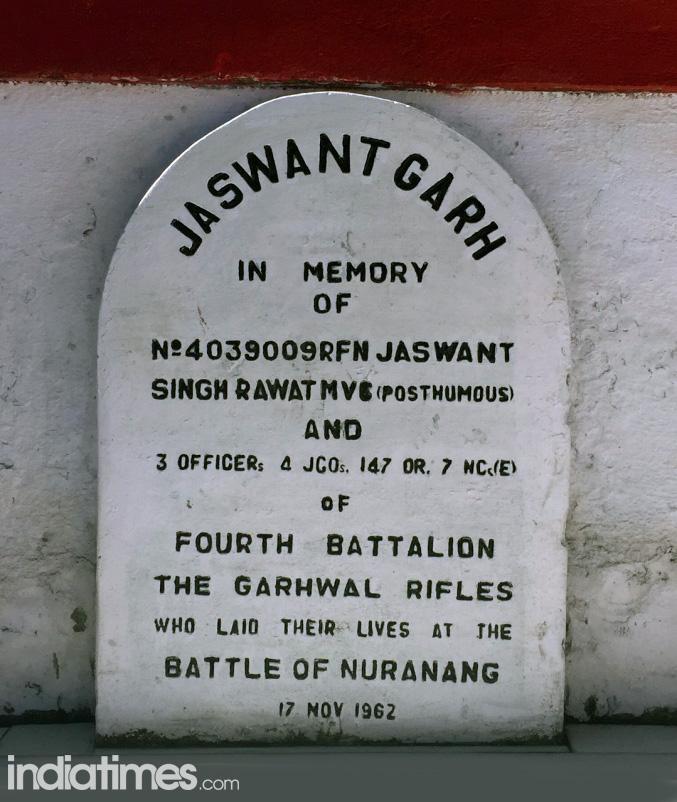 Jaswant Singh Rawat