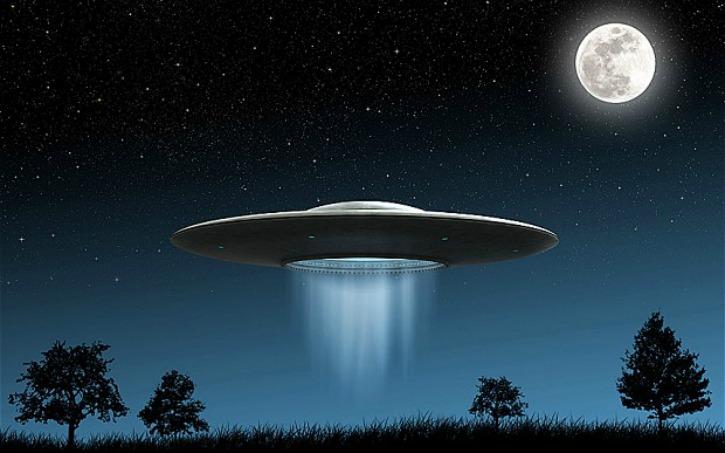 Locals Claim UFO Sighting Near ISRO Centre In Tamil Nadu