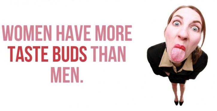 Women Facts