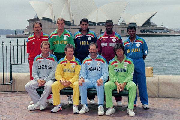 8 Reasons Why The 1992 World Cup Jersey Was The Coolest Ever