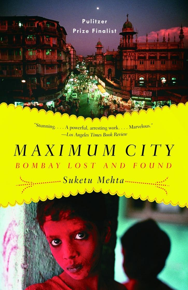 Maximum city