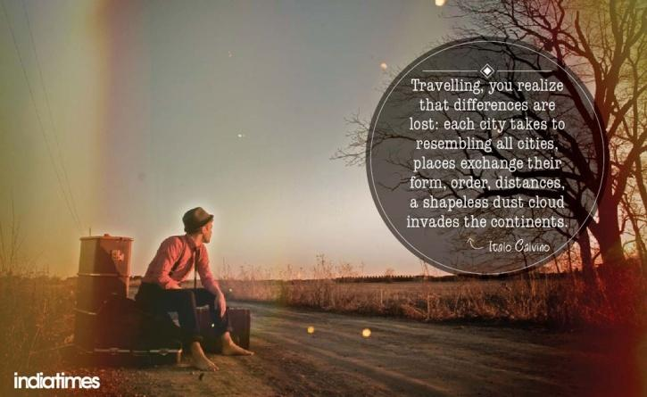 These Travel Quotes Will Force You To Pack Your Bags And Leave