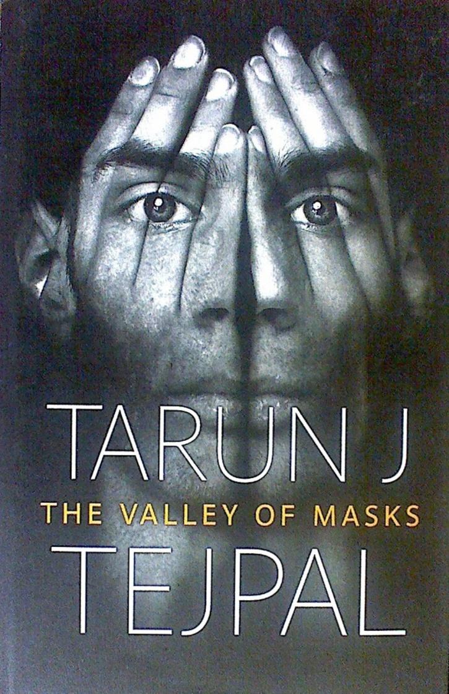 Tarun Tejpal book
