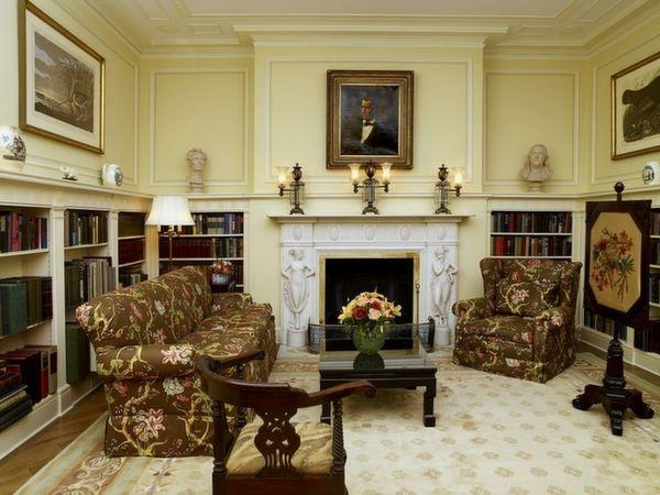 blair house obama