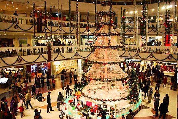 india mall