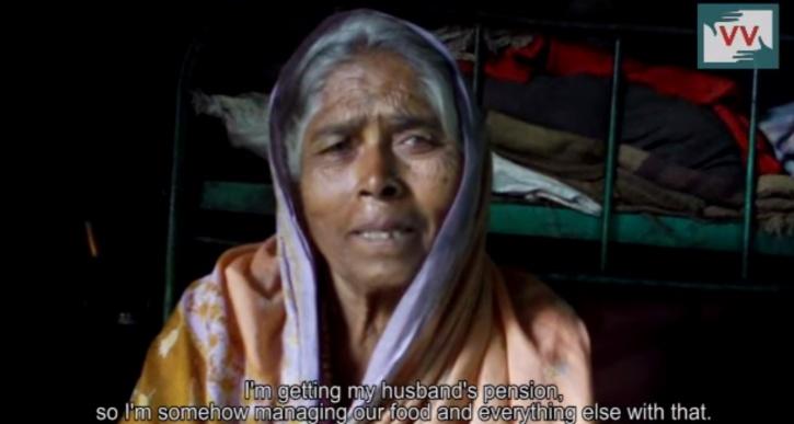 HIV india video volunteers