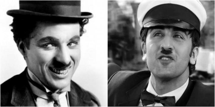 4 Times Bollywood Went The Charlie Chaplin Way!