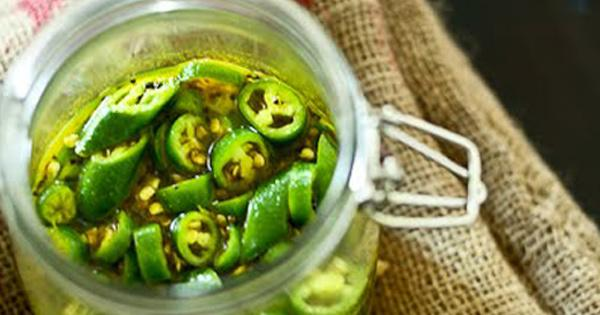 Healthy Pickle Recipes