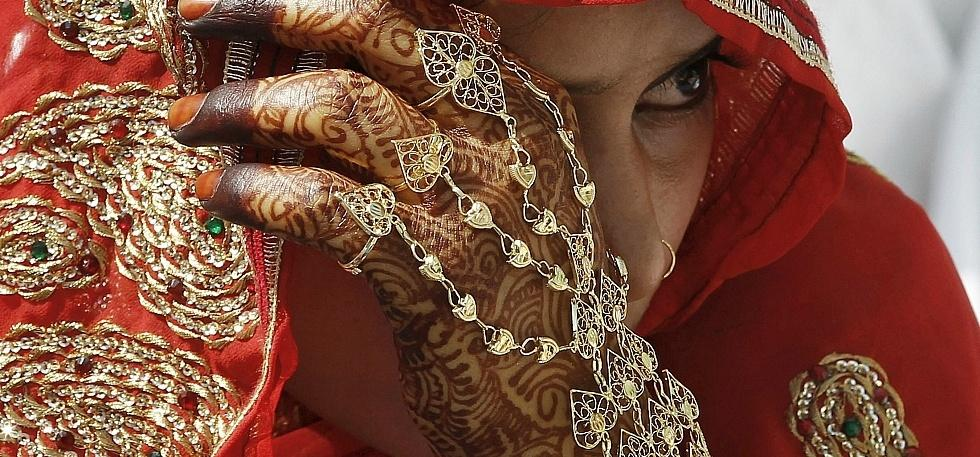 reuters indian bride
