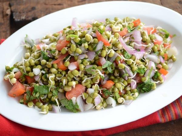 Sprouts Recipes