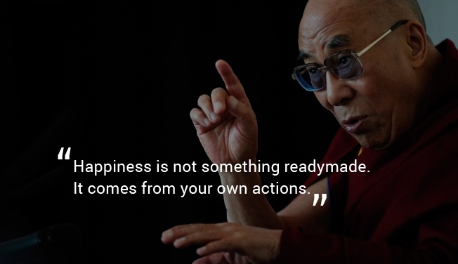 18 Dalai Lama Quotes That Will Inspire You To Be A Better Person
