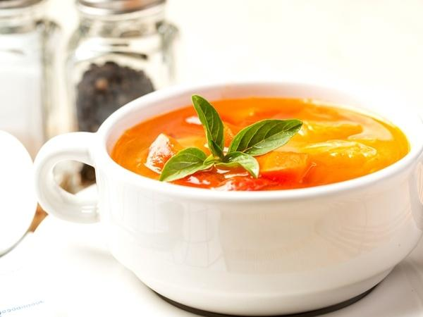 Pineapple Rasam Soup Recipe