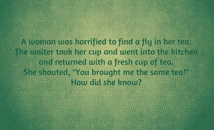 14 Really Twisted Riddles That Are Nearly Impossible To Answer