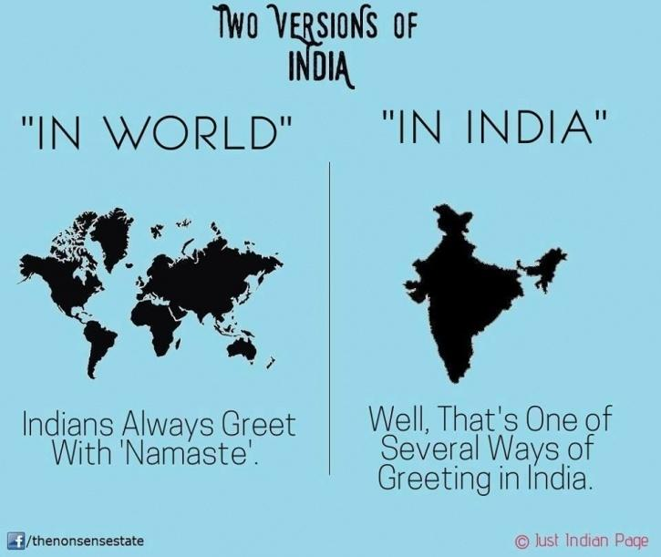 7 misconceptions the world still has about india and 10 indian facts 6 m4hsunfo
