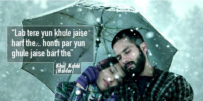 16 Love Songs From Gulzar That Are Hauntingly Beautiful