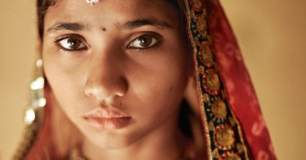 girl child bride india