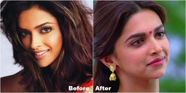 9 Times Eyebrow Makeovers Royally Changed The Looks Of B ...