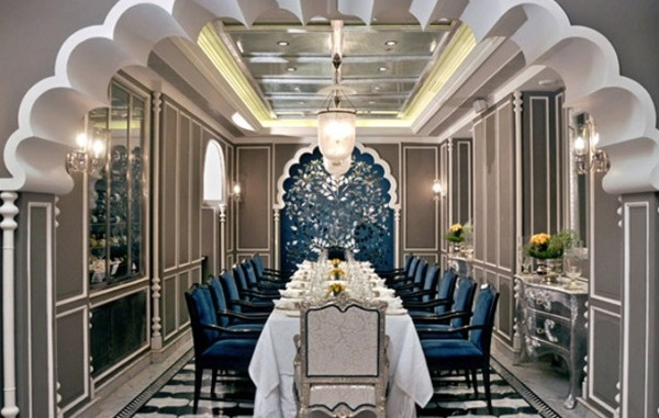 Bukhara Is Off The World's Best Restaurant List, But Other