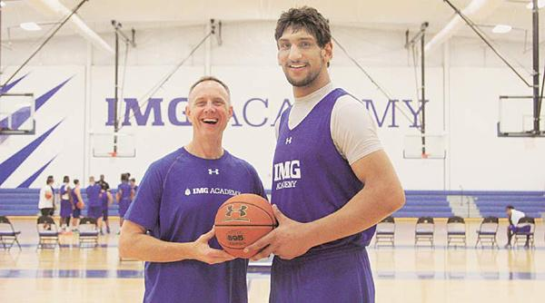 3a1483192 Satnam Singh Becomes First Indian To Be Picked In NBA