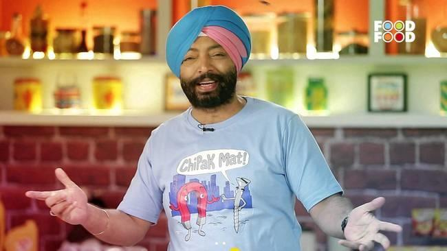 10 indian cooking shows you need to watch to ace cooking turban tadka turbantadka image credit foodfood forumfinder Images