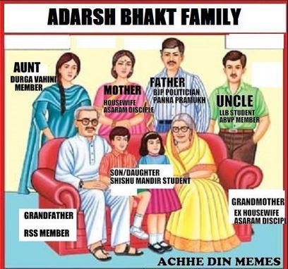 adarsh bhakt