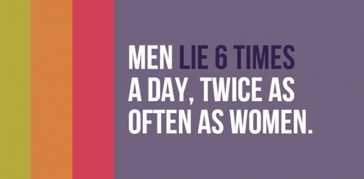 Men Facts