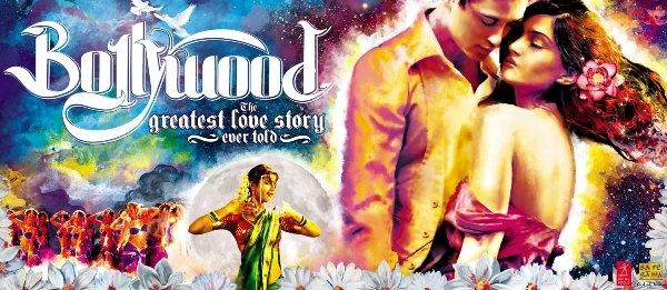 Bollywood greatest story ever told