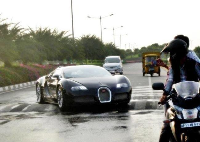 11 Supercars That Have Been Badly Treated In India Indiatimes Com