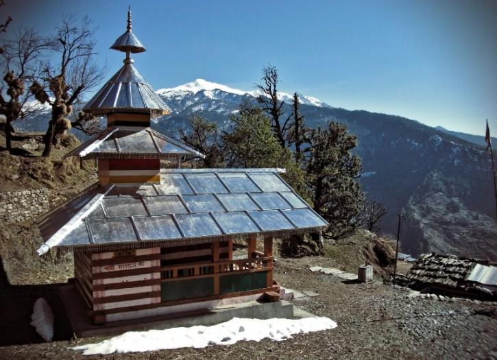 kalap temple