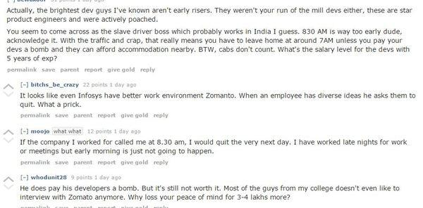 Zomato CEO Asked The Internet To Ask Him Anything And Was Ripped