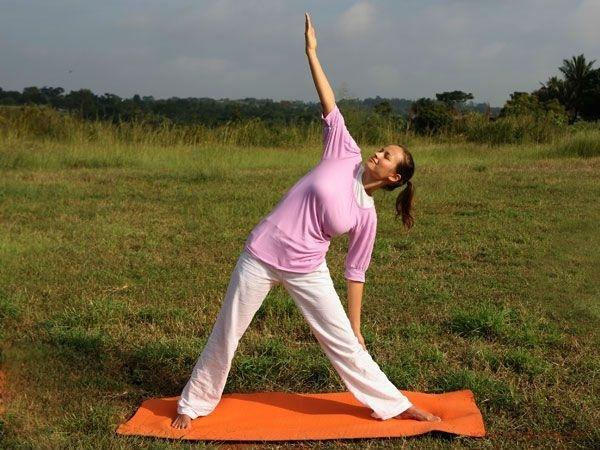 Run Like The Flash With These Yoga Poses