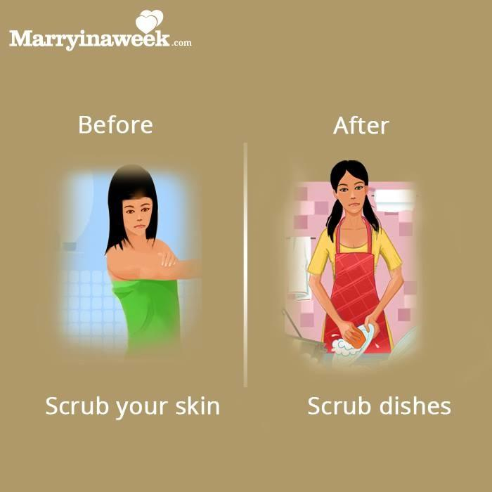 10 Ways An Indian Woman Is Expected To Change After Marriage