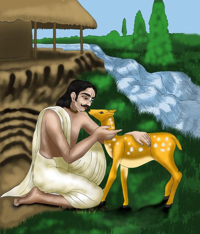 King bharata