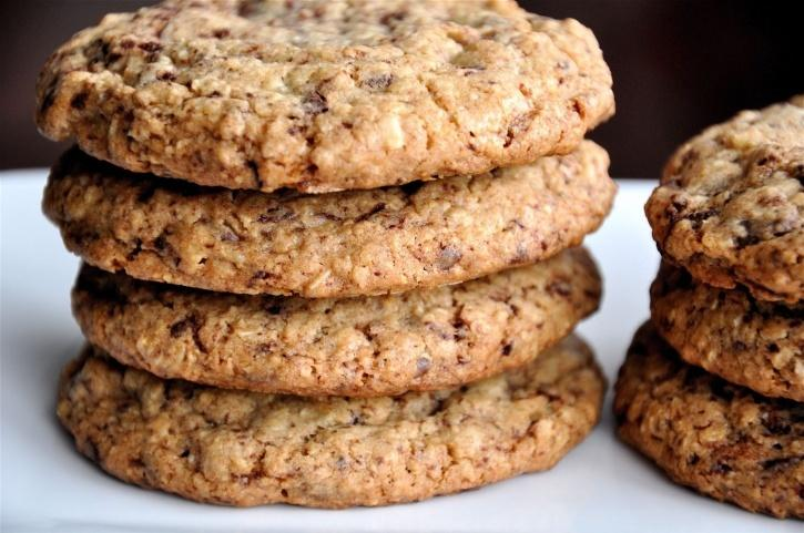 20 oats recipes you can make in under 30 minutes indiatimes oats cookies indian yummy recipes forumfinder Images